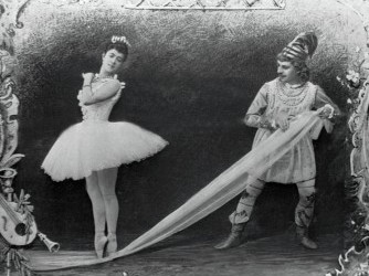 The Nutcracker 1892