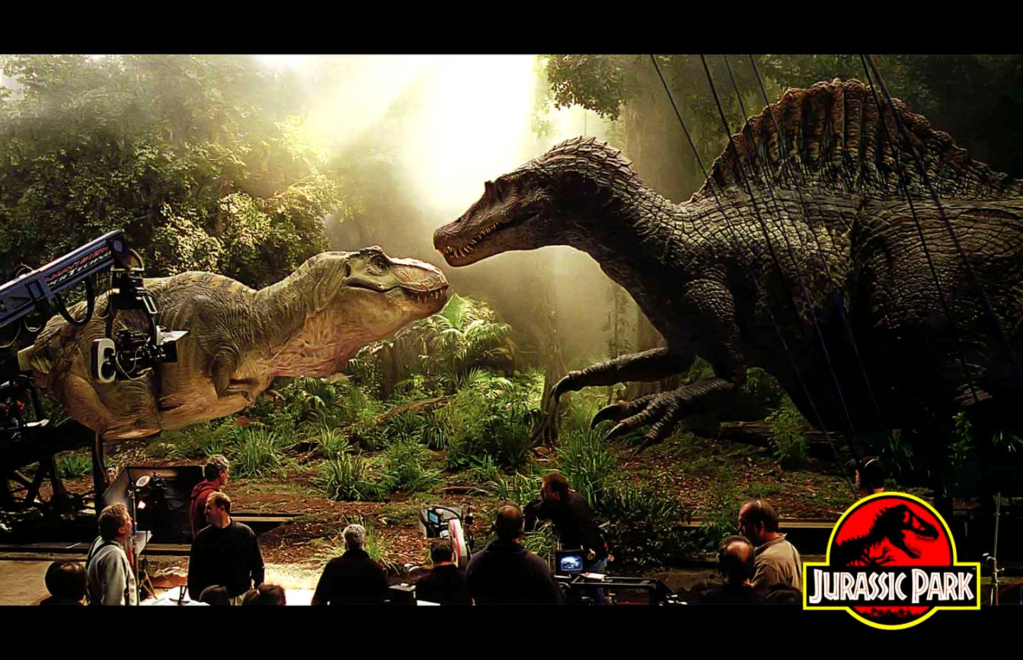 Jurassic World's Dinos are Cool…But Not Very Accurate ...